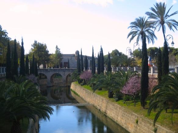 Torrent de sa Riera, Palma de Mallorca